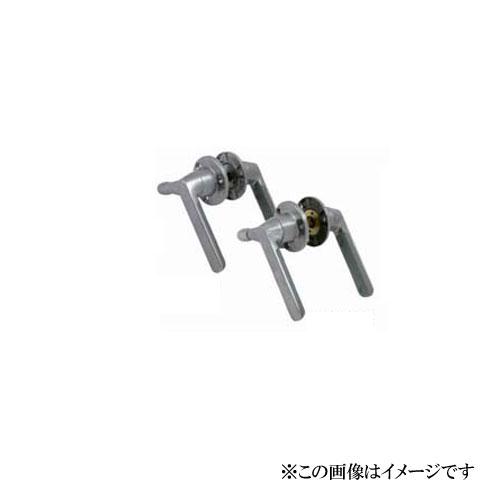 中西産業 ローラー付グレモンハンドル DC-X-191RO-S ハンドル単品(片面)