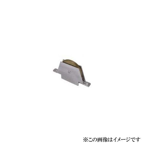 中西産業 鋼製用戸車 S-120