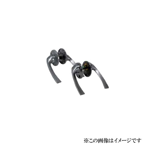中西産業 グレモンハンドル SUS-X-18-S ハンドル単品(片面)