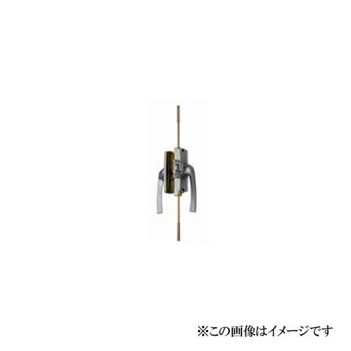 中西産業 内外ハンドル3点支持装置 X-1210A