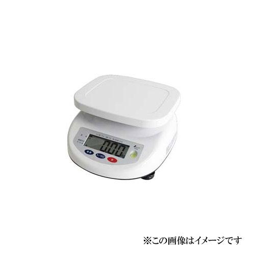 シンワ測定 デジタル上皿はかり 15kg 取引証明用 70193