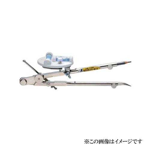 シンワ測定 ダブルスクライバー きこり ログ用 77590