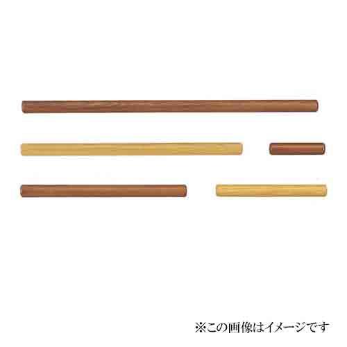 シロクマ ディスカウント 白熊印 自然木丸棒手すり 好評受付中 BR-35A 600mm