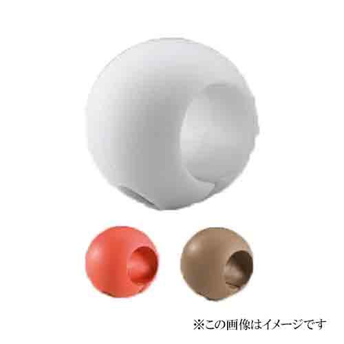 シロクマ 白熊印 どこでもグリップボール形 BR-65 限定モデル 最安値に挑戦 1箱10個入 手すり用補助グリップ