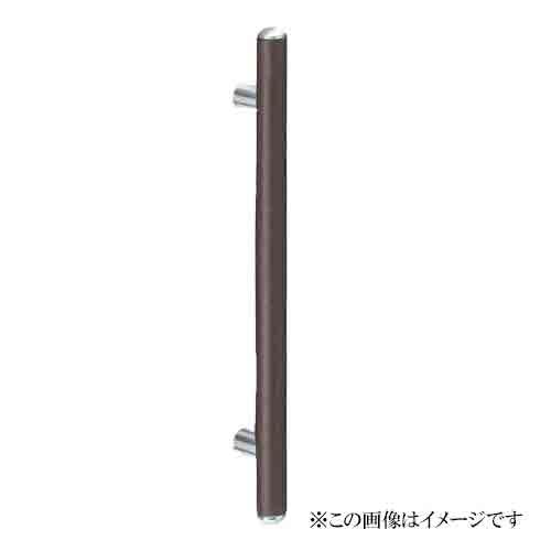 シロクマ 白熊印・ドアー取手 No.191 レザー丸棒取手
