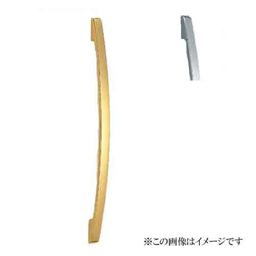 シロクマ 白熊印・ドアー取手 No.153 弓形取手