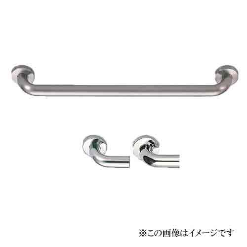 シロクマ 白熊印・丸棒ニギリバー No.702 800mm ステンレス
