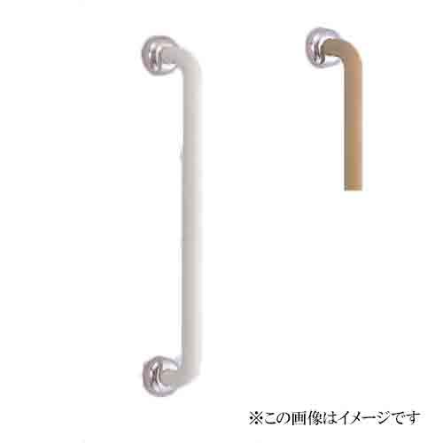 シロクマ 白熊印・丸棒ニギリバー No.850 450mm