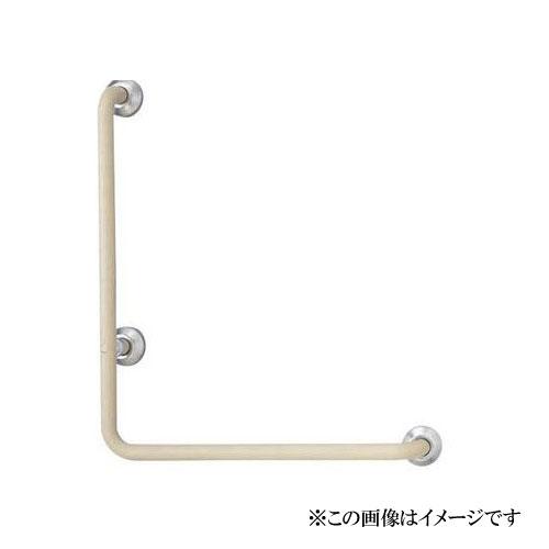 神栄ホームクリエイト 補助手摺(樹脂被覆・ディンプル加工付) SK-295RJDP-600×700