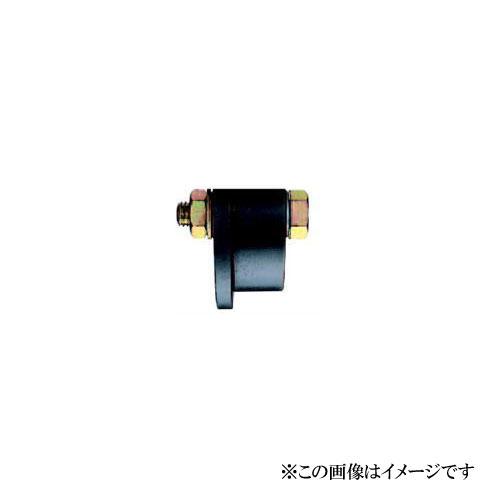 ヨコヅナ JHP-1507 鉄重量戸車 トロ車型 150mm(車のみ) / 1個