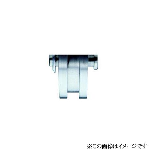 ヨコヅナ WBP-1106 ロタ・ステンレス重量戸車 H型 110mm(車のみ) / 1個