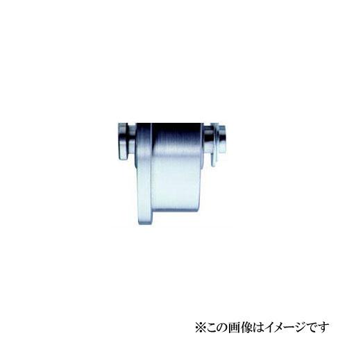 ヨコヅナ WBP-1207 ロタ・ステンレス重量戸車 トロ車型 120mm(車のみ) / 1個