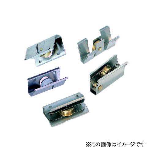 ヨコヅナ ADS-0051 最安値に挑戦 サッシ取替戸車 5型丸 ジュラコン車 20個入 日時指定