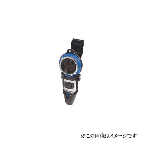 ハンディ墨つぼ Pro Plus 高額売筋 自動巻 シンワ測定 73291 ロイヤルブルー ホルダー付 配送員設置送料無料