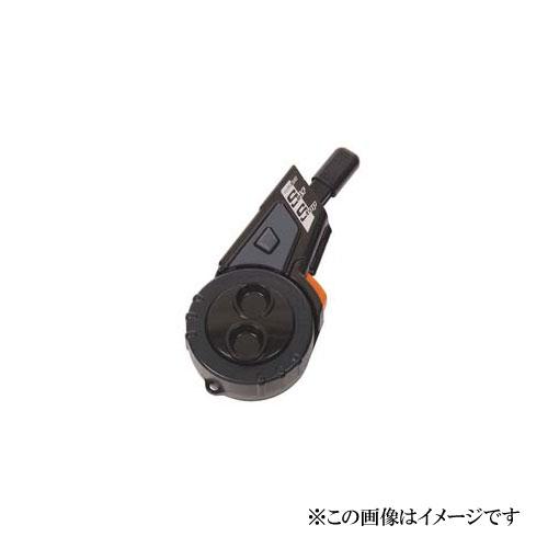ハンディ墨つぼ 税込 SelfStop自動巻 品質検査済 ブラック シンワ測定 77450
