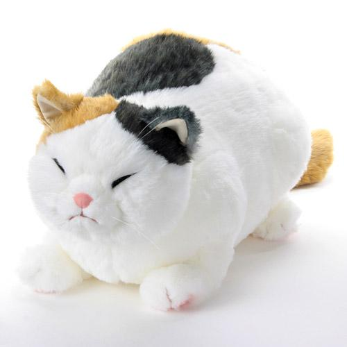 【ママ割エントリーでポイント6倍】日本製ぬいぐるみ cuddly「マリア りらっくす」