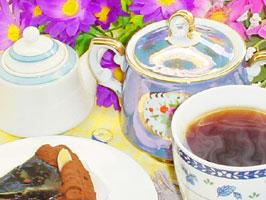 100 g of Qimen tea tax-included 682 yen