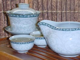 Lid Bowl sets (Ivy):