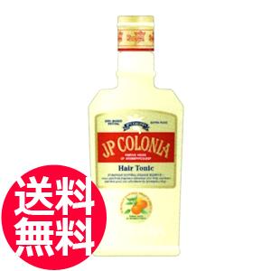 ヨーロッパ地中海の沿岸で採取される甘いオレンジの香り 送料無料 JPコロニア ヘアトニックEX 160ml【JP COLONIA JPコロニア】No.8507