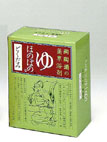 "Medicinal herb bath articles ""ゆほのぼの"" stinking noxious weed (*7 30 g case) 10P13Dec13"