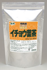 Ginkgo leaf tea economy Pack ( 5 g × 96 wrapped tea bags into )