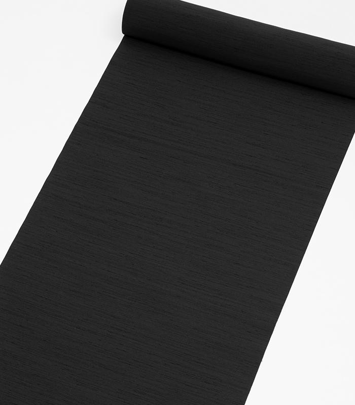 2021人気No.1の 【 お仕立て付き / 紳士着物 】( M ・ L ・ LL / お誂え / 袷 / 手縫い )( 黒無地 ) 洗える着物 洗える 着物 メンズ 紳士 黒 ブラック 無地, DENIS STORE 2a6ab363