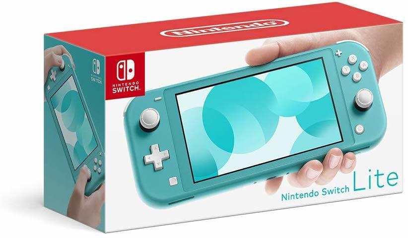 <title>平日15時まで当日発送 休業日は出荷作業を行っておりません 任天堂 新品在庫あり Nintendo 贈物 Switch Lite ターコイズ</title>