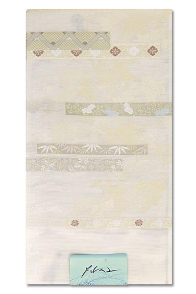 夏スタイル絽袋帯正絹西陣織絽袋帯「鬘帯」, ウェアウェア:eaac8116 --- m2cweb.com
