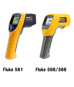 放射温度計 Fluke568