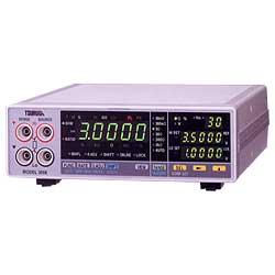 鶴賀電機 デジタル抵抗計 3566