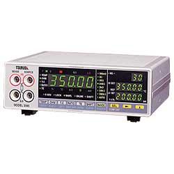 鶴賀電機 デジタル抵抗計 3565