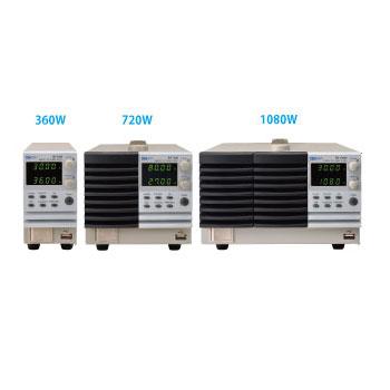 計測技術研究所 DC電源 WS-360A
