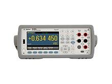 キーサイト34460A デジタルマルチメータベンチトップタイプ