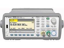 キーサイト53230A 周波数カウンタ