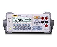 リゴル DM3058 デジタルマルチメータ