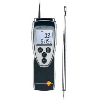 テストー 熱線式風速計 TESTO 425