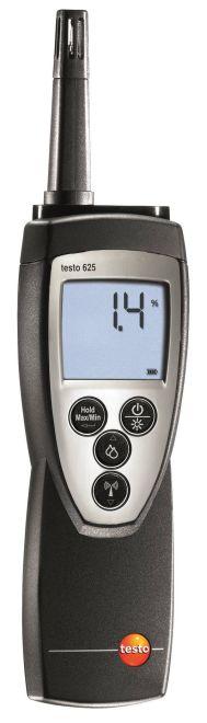 テストー 温湿度計 TESTO625