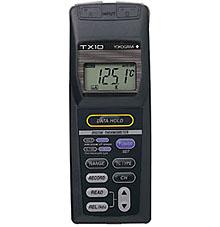 横河計測 ディジタル温度計TX1003