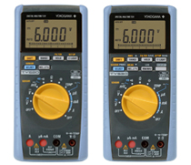 横河計測 ハンドヘルドタイプデジタルマルチメータ TY720