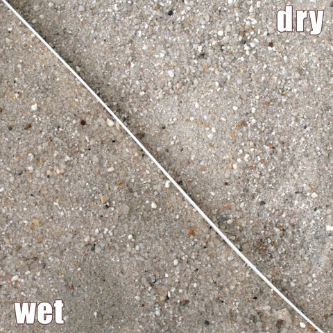 洗い砂>砂 【WET】>バンカー砂