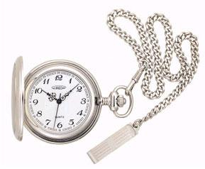 【お取寄せ品】オレオール(AUREOLE) ポケット(懐中)時計SW-388M-3 【smtb-tk】