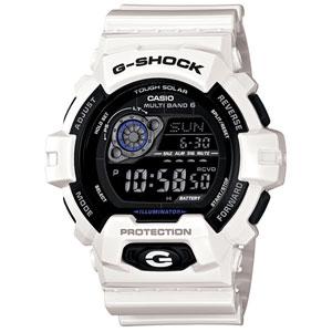 【お取寄せ品】 カシオ【G-SHOCK】国内品 ソーラー電波 GW-8900A-7JF