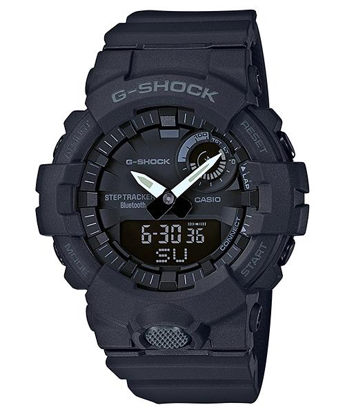 【あす楽対応商品】カシオG-SHOCK海外モデル GBA-800-1A