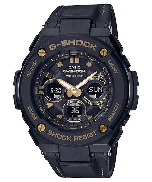 【あす楽対応商品】カシオG-SHOCK海外モデル GST-S300GL-1A