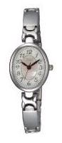 【お取寄せ品】ドナー(Donar) ゲルマ付き婦人用時計 チタンモデル DN-3005L-3