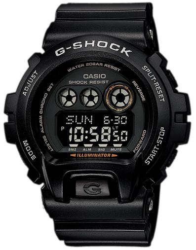 【あす楽対応商品】カシオG-SHOCK海外モデルビッグケースGD-X6900-1
