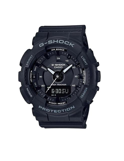 【特価品】カシオG-SHOCK海外モデルSシリーズGMA-S130-1A