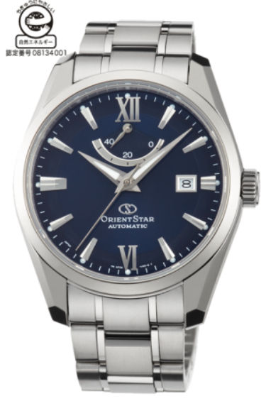 【お取寄せ品,送料無料】オリエント時計 Orient Star自動巻きWZ0021AF