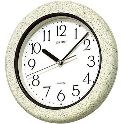 【お取寄せ品】セイコークロック掛時計 防湿,防塵型 掛け時計KS463S