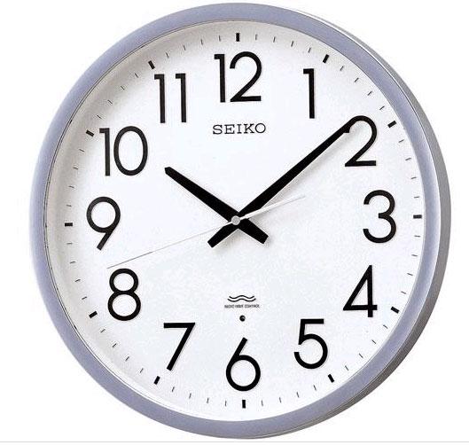 上等な 【お取寄せ品】セイコークロック電波掛時計 スイープKS265S スイープKS265S, 新車選び.COM:e6d82603 --- canoncity.azurewebsites.net